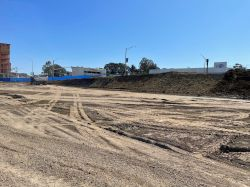 Site Demolition and Grading