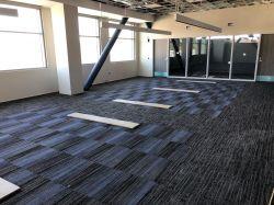 Install Carpet in Dispatch
